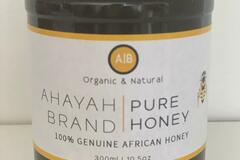 For Sale: Pure Honey by Ahayah Brand (Large)