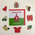 : Set of 6 Christmas Cards