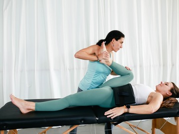 Contact us for more information: Active Isolated Stretching and Body Rolling