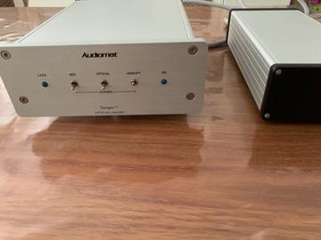 Vente: Dac Audiomat tempo 2.7