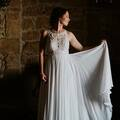 Ilmoitus: Romantic Boho Dress from Essense of Australia