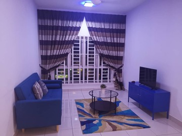 For rent: Saville Kajang House for rent, Fully Furnished,