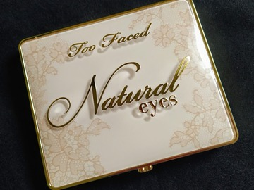 Venta: Natural Eyes de Too Faced