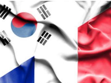 Échange: Echange linguistique Franco-Coréen