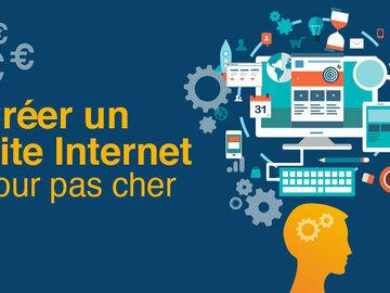 Offering: Création De Site Internet !