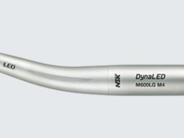 Nieuwe apparatuur: NSK hoekstukken en turbines bij Dental Partners Rotterdam