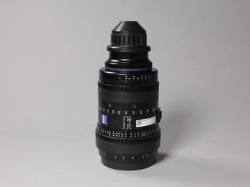 Vermieten: Zeiss CZ.2 Zoom 28-80mm T2.9