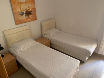 Rooms for rent: 1 min away from Balluta Bay
