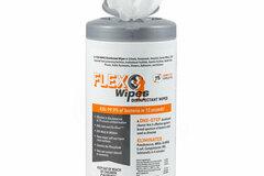 Buy Now: FLEX WIPES
