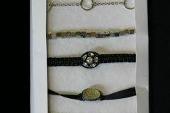 Buy Now: 7-Piece Fashion Bracelet Sets, 216 Sets