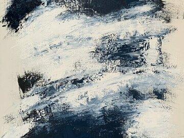 Sell Artworks: SERIE ESPATULA