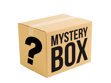 Buy Now: Mystery box of watches
