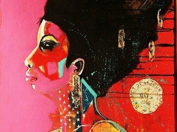 Sell Artworks: NINA