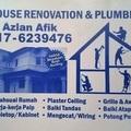 Services: plumbing dan renovation 0176239476 lembah keramat