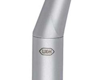 Nieuwe apparatuur: W & H hoekstukken en turbines bij Dentalair
