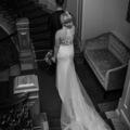 Ilmoitus: Kotimainen Carelia Bridalin mekko, M/L/168cm