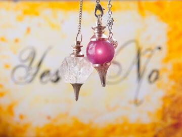Selling: Pendulum Yes/No