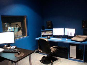 Rent Podcast Studio: JBI Studios | Voice-Over | Dubbing | Subtitling