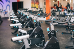 Available To Book & Pay (Hourly): Cycle Studio - Monthly Rental
