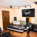 Rent Podcast Studio: The Record House | Music & Audio Post Production