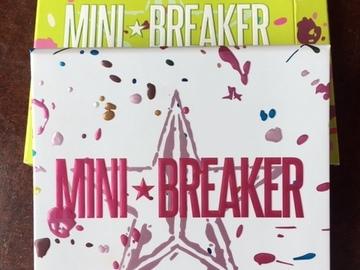 Venta: Jeffre Star Mini Breaker