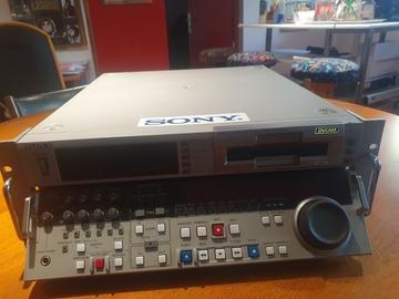 Vente: DV CAM  SONY DSR 2000-P