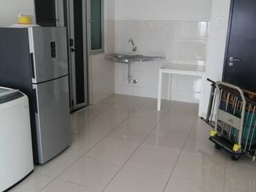 For rent: Saville kajang apartment dekat MRT, dekat semenyih