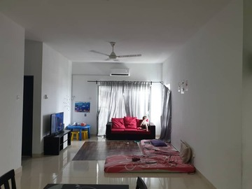For sale: Saville Kajang House for Sale Near MRT, bangi ,semenyih