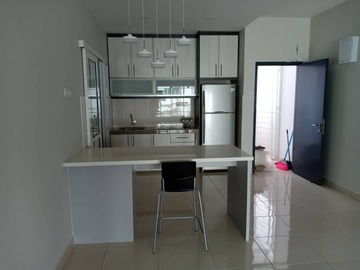 For rent: [Fully furnised] Saville kajang near MRT, Semenyih