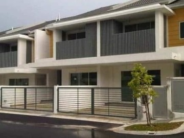 For rent: 2 Storey house for rent , Kajang