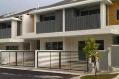 For rent: 2 Storey house for rent , Kajang