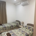 Rooms for rent: Double room for rent in San Gwann-walking distance to University
