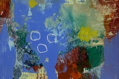 Selling with online payment: Story of 3, abstract, original
