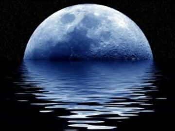 Selling: BLUE MOON love spell and audio reading