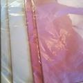 Ilmoitus: 4 avaamatonta pakettia silkkipaperia