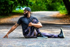 For Sale Now: Drop-In Class with Jamel