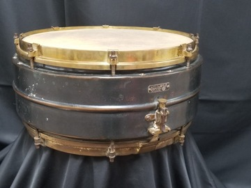 Selling with online payment: Duplex Spirit Of St. Louis Black Nickel over Brass