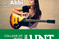 45 minute lessns: Piano, Voice, and Guitar Lessns with Abbi | (45 Minute)