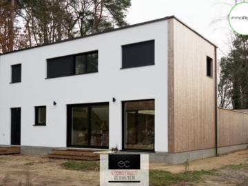 .: Exclusieve nieuwbouw in houtskeletbouw | door Econstruct Verheyen
