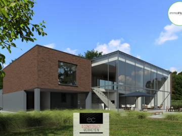 .: Totaalrenovatie en uitbreiding | door Econstruct Verheyen