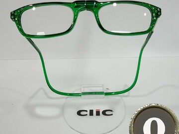 Selling with online payment: CliC Readers Unique Frames