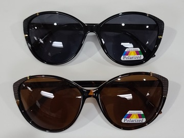Selling with online payment: Ladies Polarized Sunglasses