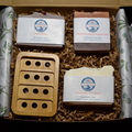 Selling: Soap Gift Box - Choose Three