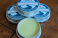 Selling: Natural Coconut Oil Lip Balm
