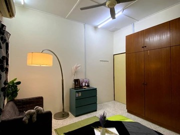 For rent: Room for Rent at TTDI, Kuala Lumpur