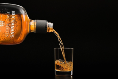 Producto físico: WHISKY BUCHANANS TWO SOULS  750 ML