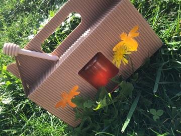 Les miels : Miel des Hautes Pyrénées