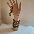 Liquidation/Wholesale Lot: 300pcs Handmade Bracelet