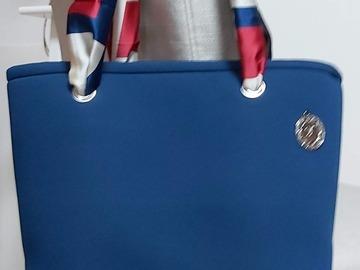 : Tote Bag - Royal Blue
