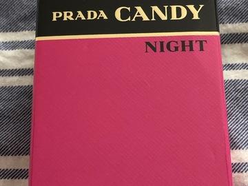 Venta: Eau de Parfum Prada Candy Night 50ml